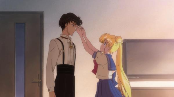 Sailor Moon Crystal - 07 - Large 02